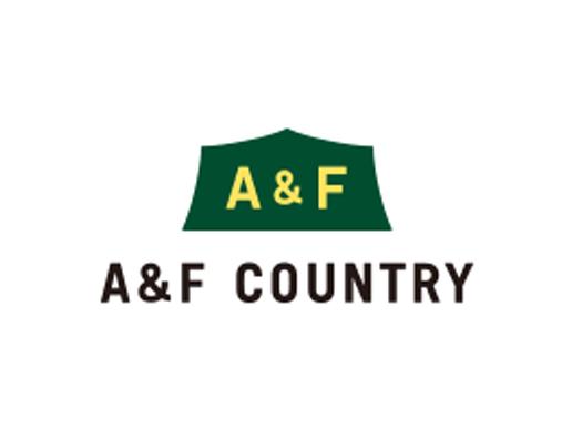 A&F COUNTRY 昭島アウトドアヴィレッジ店